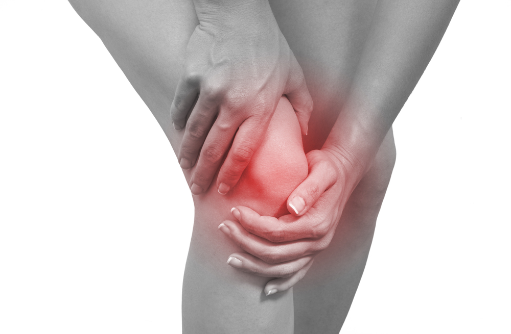 Knee Treatment Options