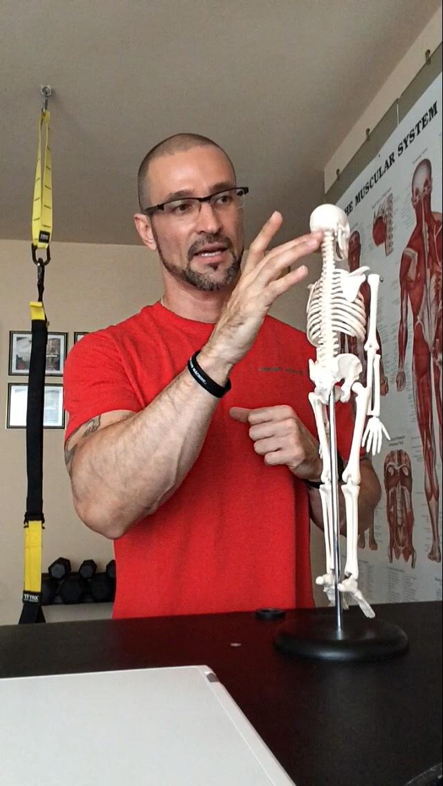 Personal Trainer - Corrective Exercise Specialist | Winnetka - Glencoe, IL