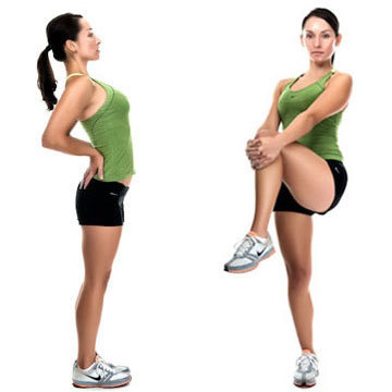 Back Exercises To Help Relieve Back Pain