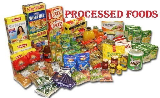 Poor, Fine, Good, Better, Best: A Guide to Processed Foods
