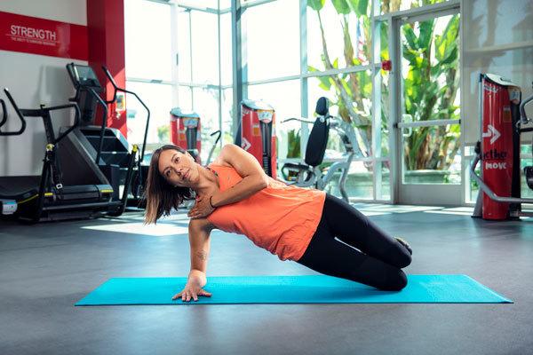 "Low-back Rehab Exercises: Stuart McGill's ""Big Three"""
