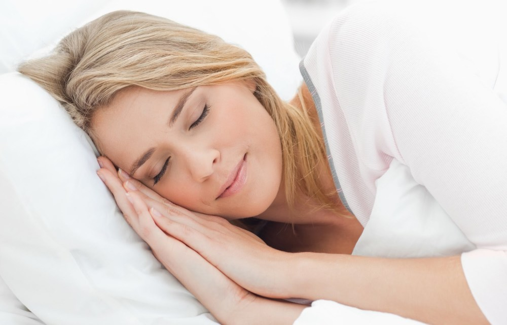 Does Sleep Help You Lose Weight?