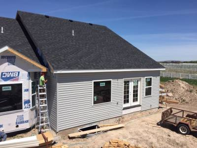 Siding Replacement Repair Idaho Falls