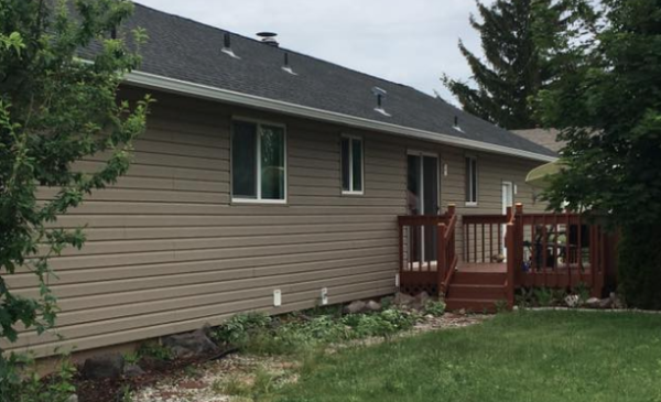 Siding Contractor Idaho Falls