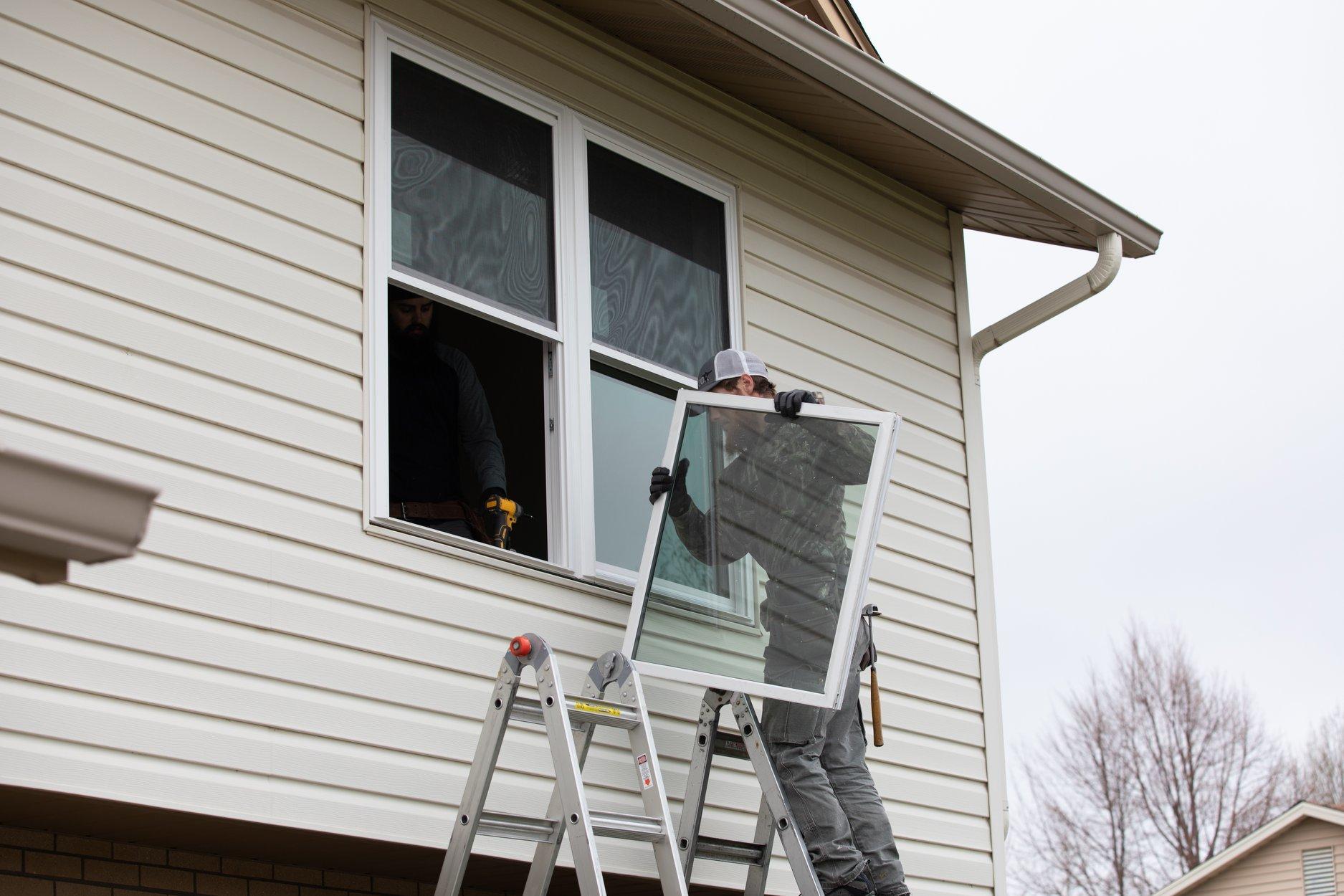 window contractor idaho falls