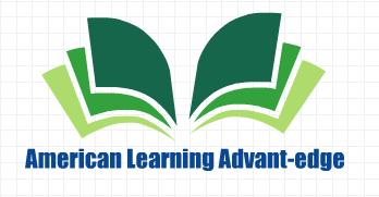 Davis College ALA-edge American Learning Advant-edge Logo