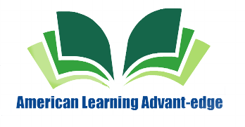 Davis College ALA-edge American Learning Advant-edge Logo