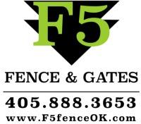 Edmond Oklahoma Fence Company
