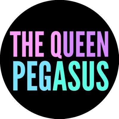 The Queen Pegasus