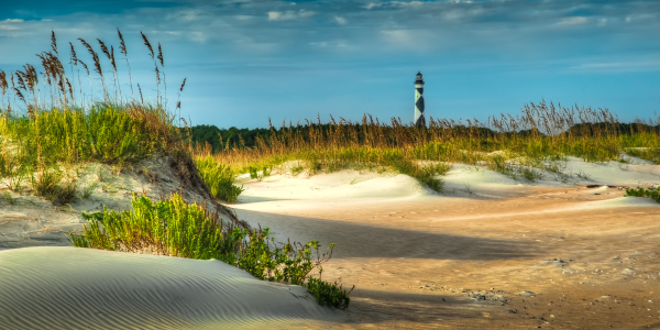 Cape Lookout - Outerbanks NC