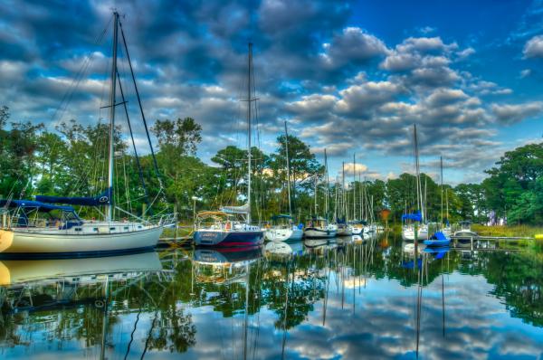 Boats - Oriental, NC