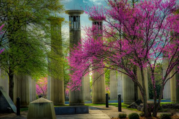 Bicentennial Park - Nashville, TN