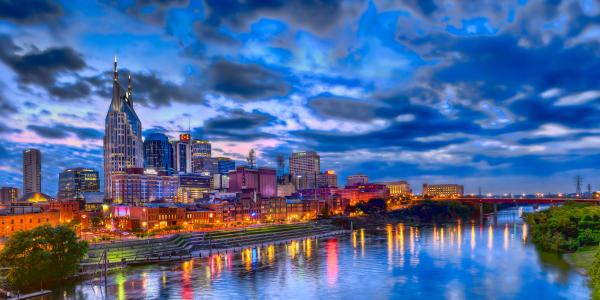 Riverfront - Nashville, TN