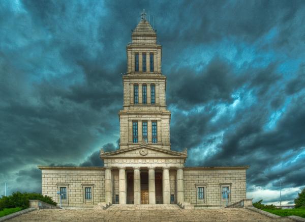George Washington National Masonic Monument - Alexandria, VA