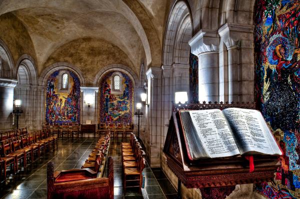 National Cathedral - Washington, DC