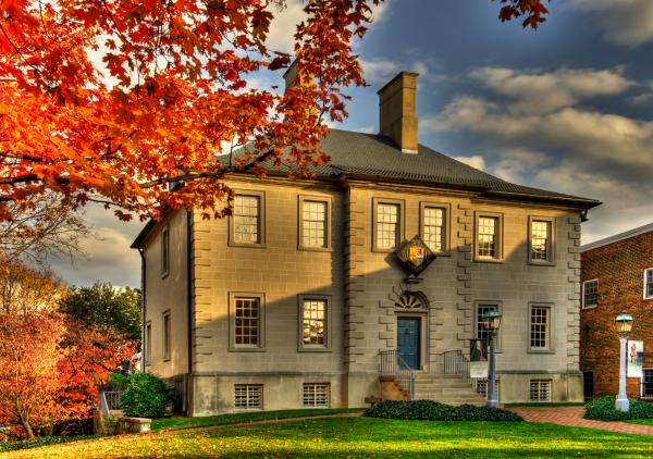 John Carlyle House - Alexandria, VA