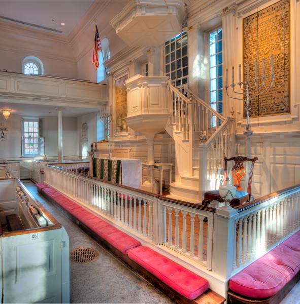 Christ Church - Alexandria, VA