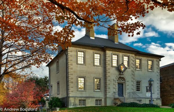 John Carlyle House