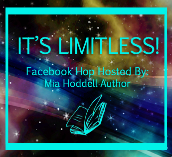 Team Limitless Facebook Hop!