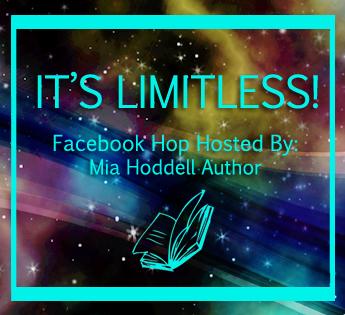 Team Limitless Facebook Hop!