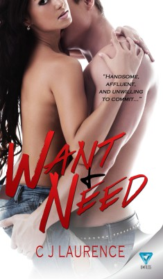 Want & Need Release Day!