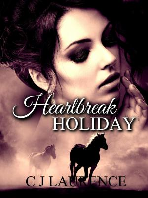 *NEW RELEASE* Heartbreak Holiday