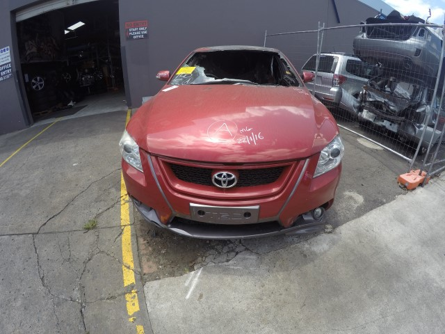 Toyota Aurion TRD Supercharged 2GR-FE 6 Speed Parts Spares