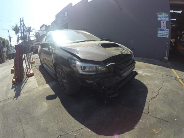 Subaru Wrecking WRX 2015 FA20 Engine Interior Parts Spare