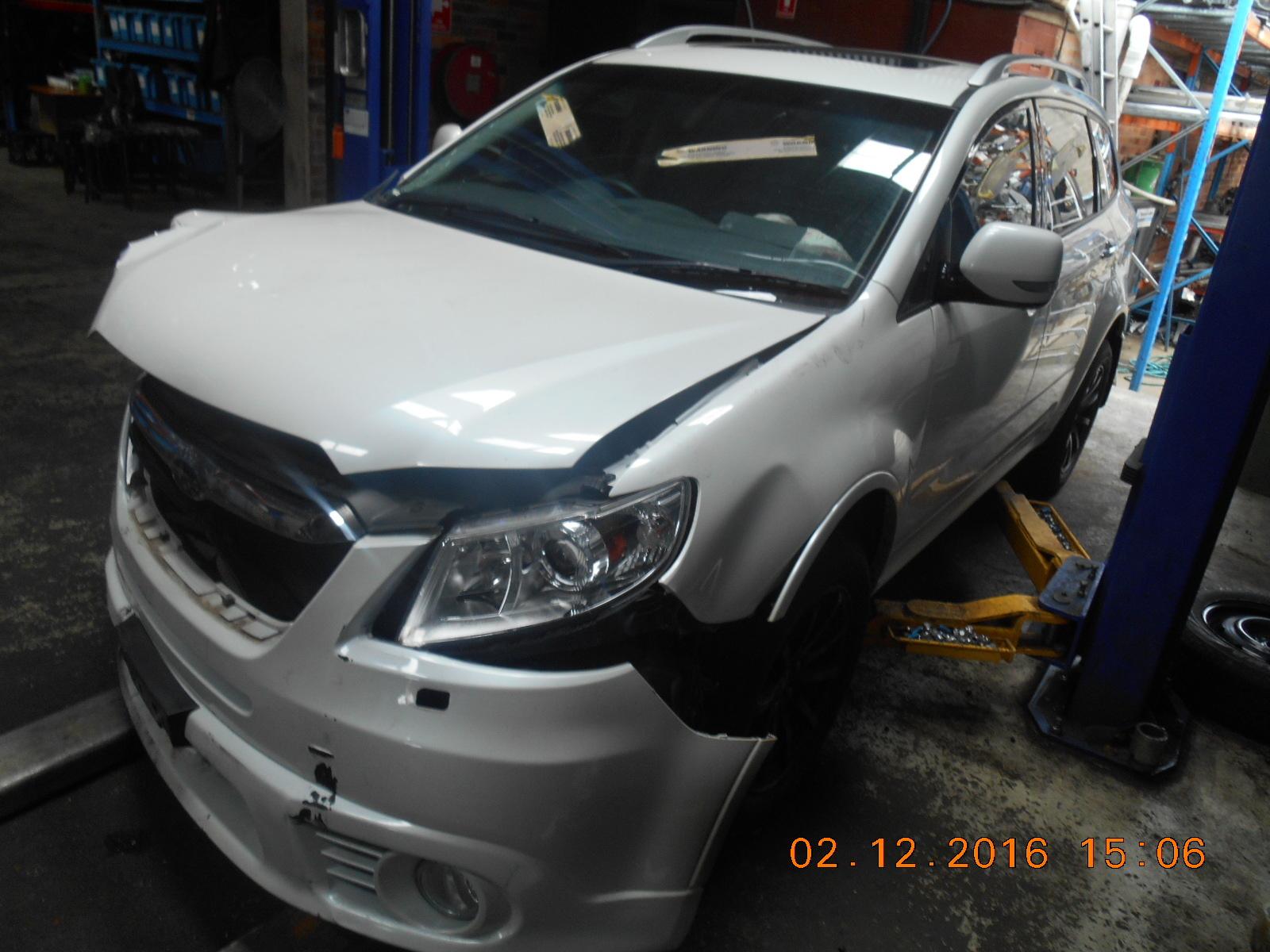 Subaru Wrecking Tribeca 2014 EZ36 Auto Spare Parts OBA