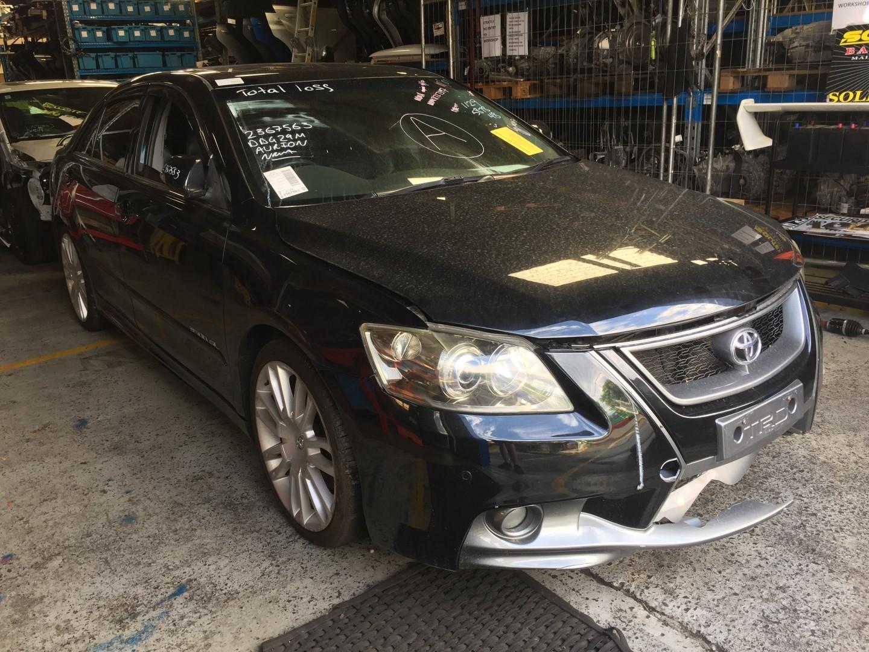 Toyota Wrecking Aurion TRD Supercharged 3.5-litre V6 241KW 2GR