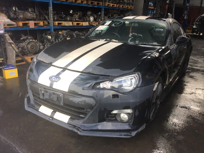 Subaru Wrecking BRZ 2014 STI FA20 CVT Spare Parts