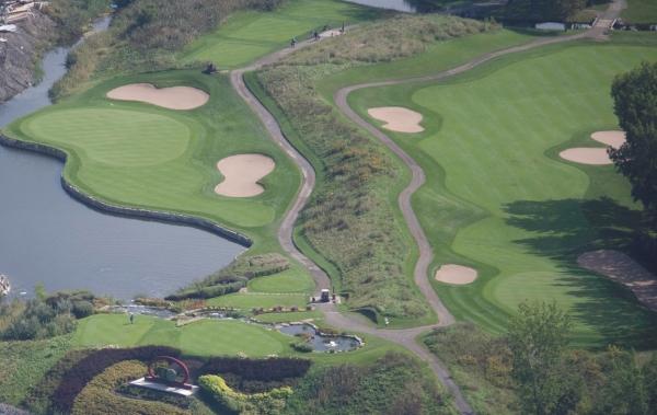 Golf LaPrairie