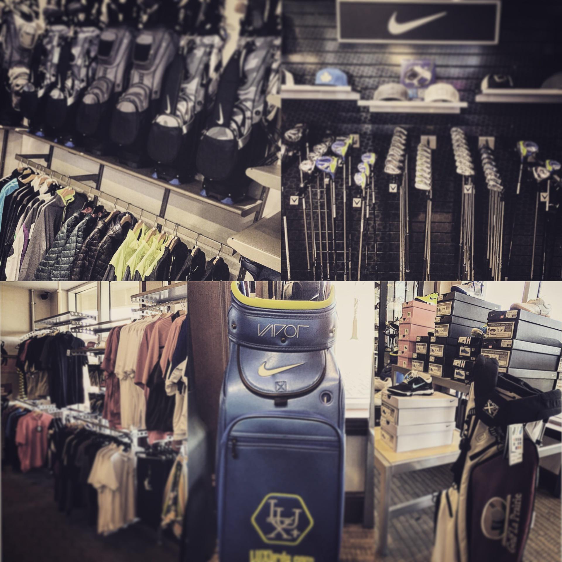 Golf LaPrairie & Golf Beloeil