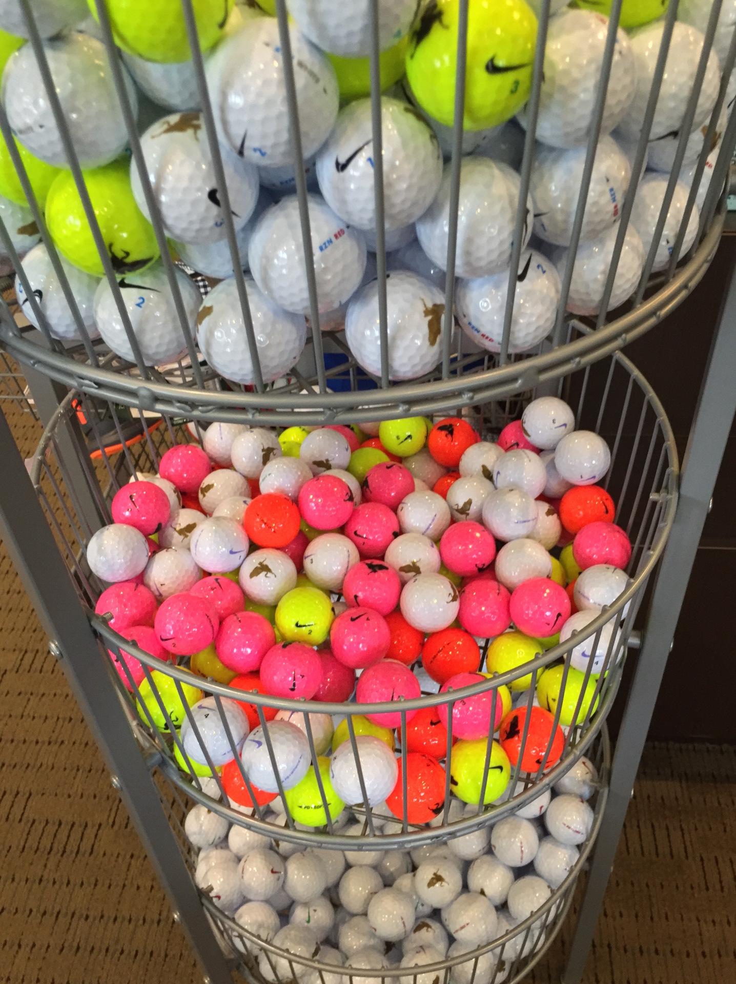 Custom Ball