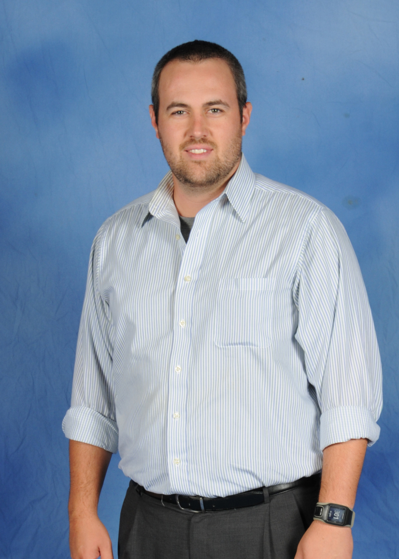 Adam Cocke