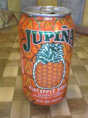 JUPINA