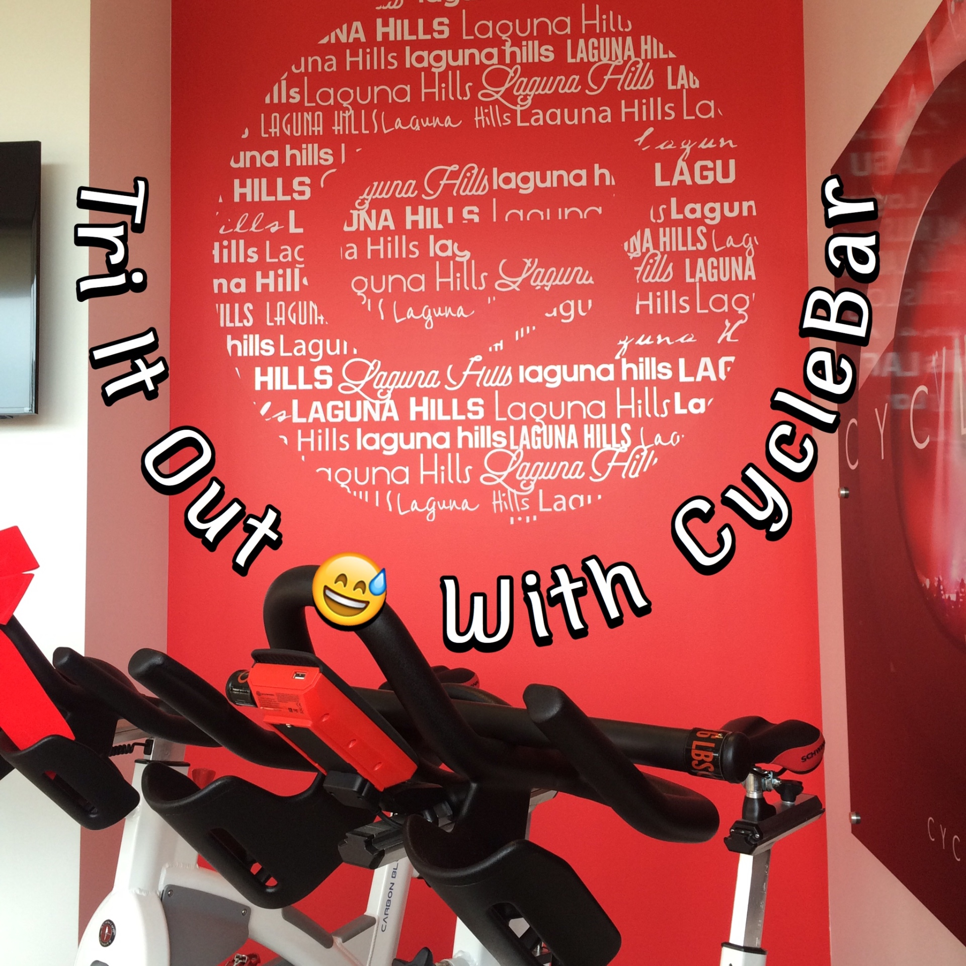 Tri It Out- CycleBar