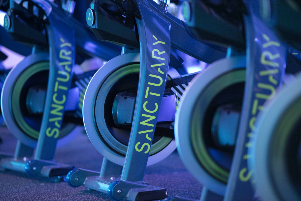Event Spotlight- Howharditri X FITOUTfit @ Sanctuary Fitness