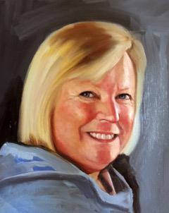 Kim Frassett