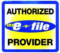 Authorized E-Filer