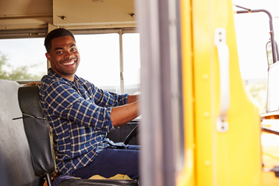 Jobs, School Bus Driver, Diesel Mechanics