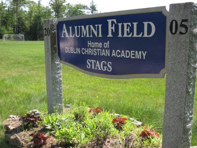 Alumni Field