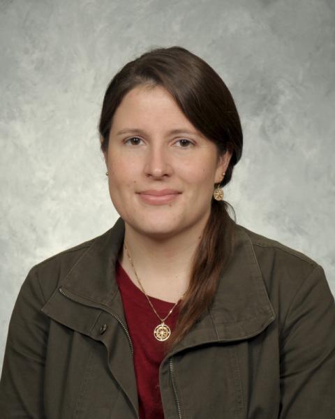 Sara Ladzinksi