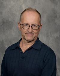 Steve Mayhew