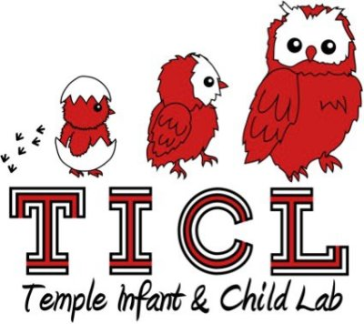 Temple U. Infant and Child Lab is Coming to OCDS!