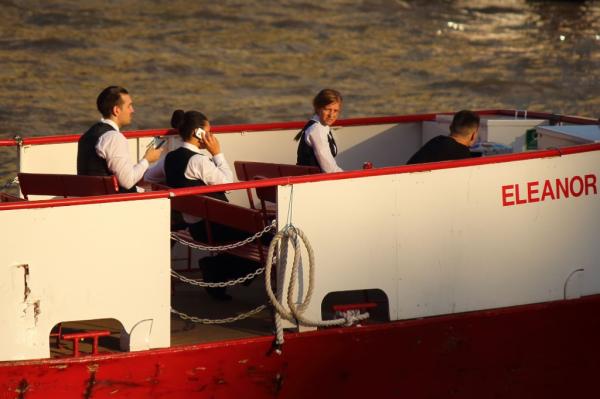 Thames, September 2015