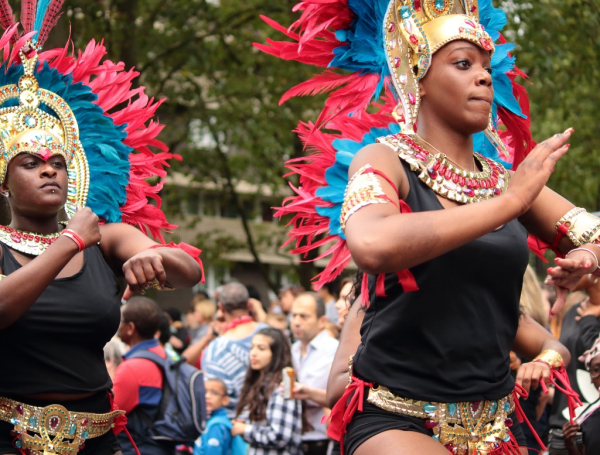 Notting Hill Carnival, August 2015