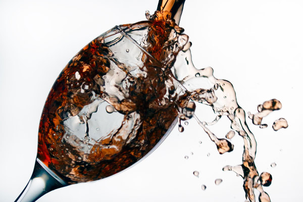 Liquid Splash Photography