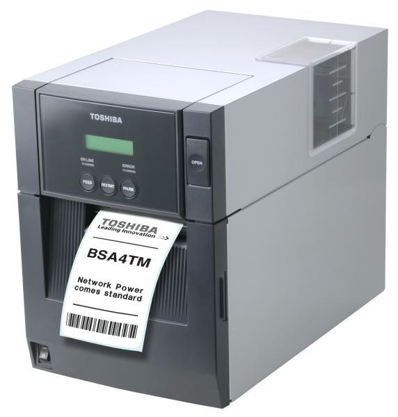 Barcode Printer
