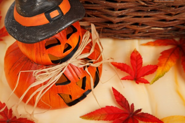 The Big Boo-tastic List of Halloween Themed Care Packages